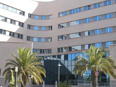 Situación Justicia en Santa Cruz de Tenerife