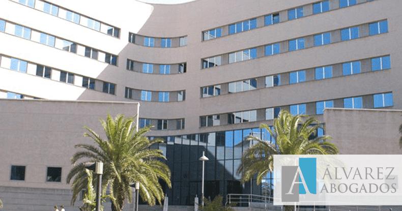 Juzgados Santa Cruz de Tenerife