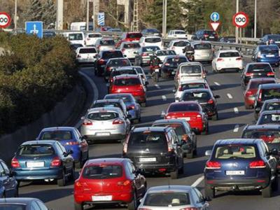 Semana Santa finaliza con 41 víctimas accidentes tráfico