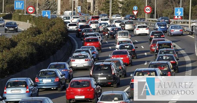 Navidad termina con 18 fallecidos menos en accidente tráfico