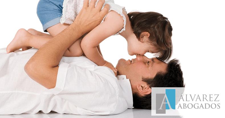Custodia compartida debe solicitar progenitor