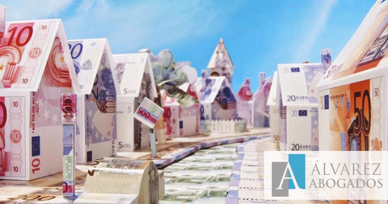 Menos ventas viviendas a contado bajan hipotecas