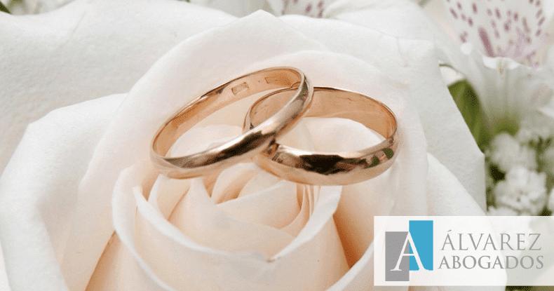 Divorcios: Disolver sociedad de gananciales