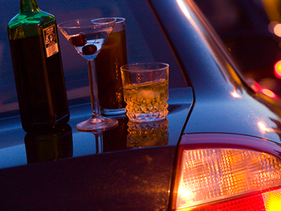 Claves juicio rápido por alcoholemia