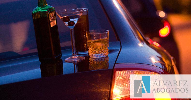 Falsos mitos para evitar multas tráfico por alcoholemia