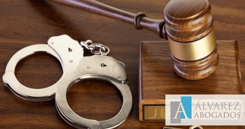 Justicia cierra reforma Código Penal