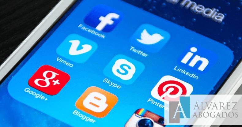 Despachos abogados se apuntan a redes sociales