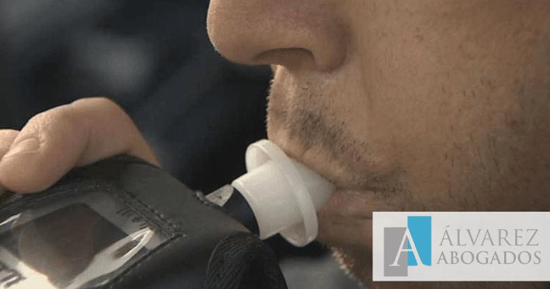 Campaña vigilancia de alcohol y drogas