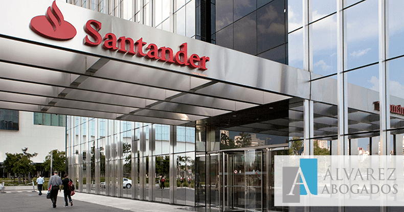 Condena al Santander por venta preferentes