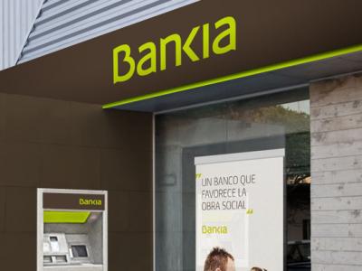 ¿Accionista Bankia? Hasta Mayo 2016