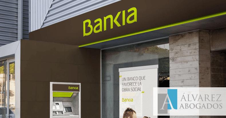 Acciones Bankia y procesos judiciales