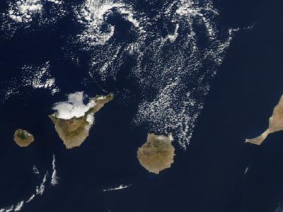 Permisos conducir caen a la mitad en Canarias