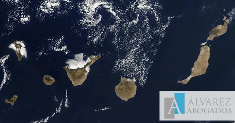 Canarias: 100.000 pleitos sin resolver
