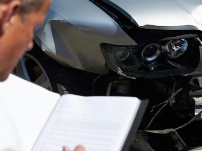 Accidentes Tráfico, reclamar indemnización y lesiones