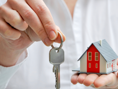¿Qué solicitar a Comunidad cuando vendo mi propiedad?