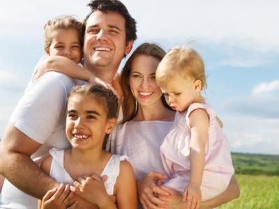 Familia: normalización de la custodia compartida