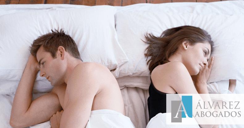 Divorcio con hipoteca: extinción condominio
