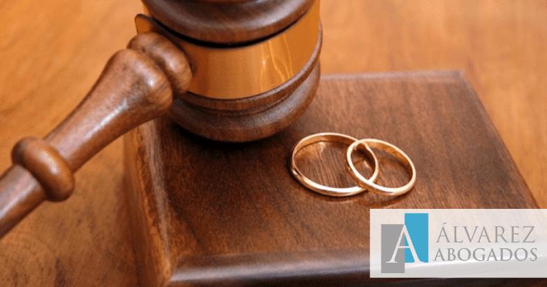 Aumentan 4,3% demandas de divorcio y separación