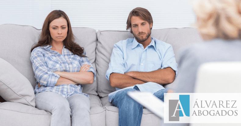 Más divorcios y separaciones en Canarias