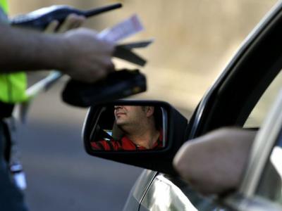 57% de los conductores ve injustas sus multas de tráfico
