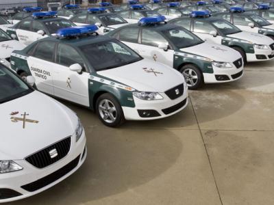 DGT vigila el estado de su coche, ¿qué multan?