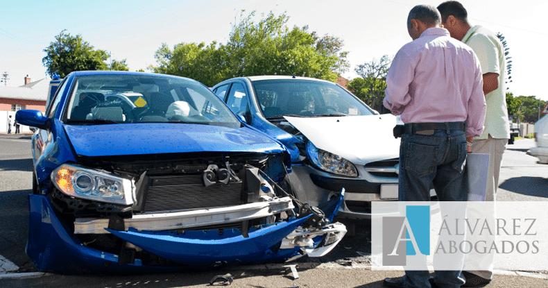 ¿Daños automóvil sin reclamación extrajudicial?