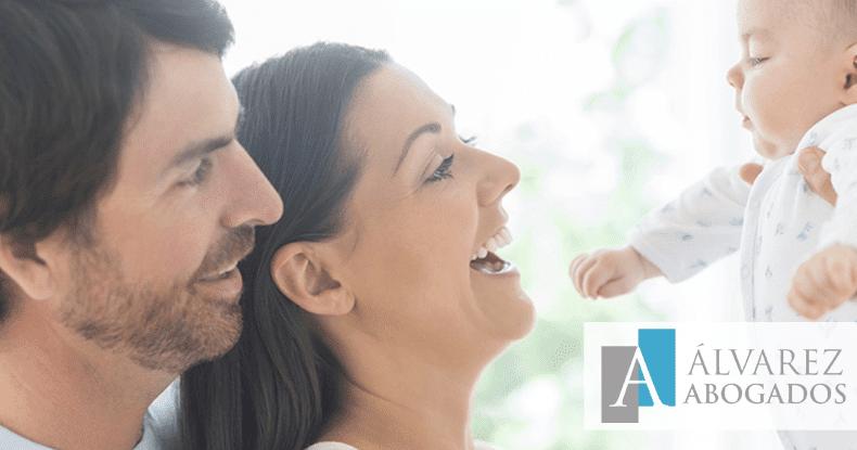 Maternidad subrogación. Reconocimiento en España