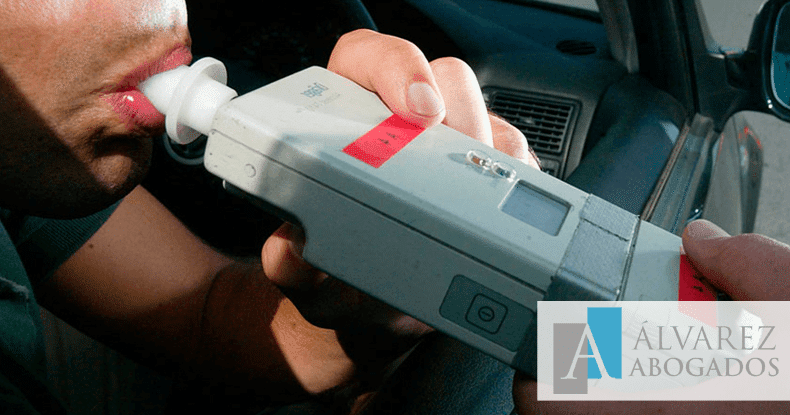 DGT incrementa controles preventivos drogas y alcohol