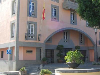 Ayuntamiento Granadilla de Abona conmutará multas por trabajos comunitarios