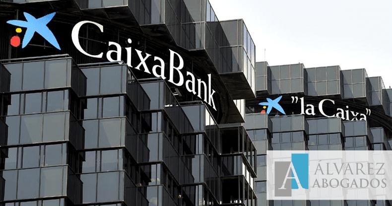 CaixaBank eliminará las cláusula suelo de sus hipotecas