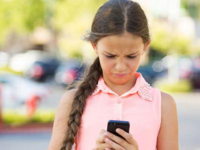 Confianza con hijos, clave protección en internet
