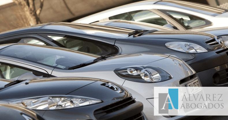 Cosas que debe fijarse antes de comprar coche usado