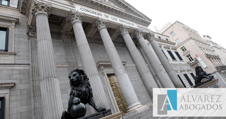 Reformas ley Enjuiciamiento Criminal y Civil