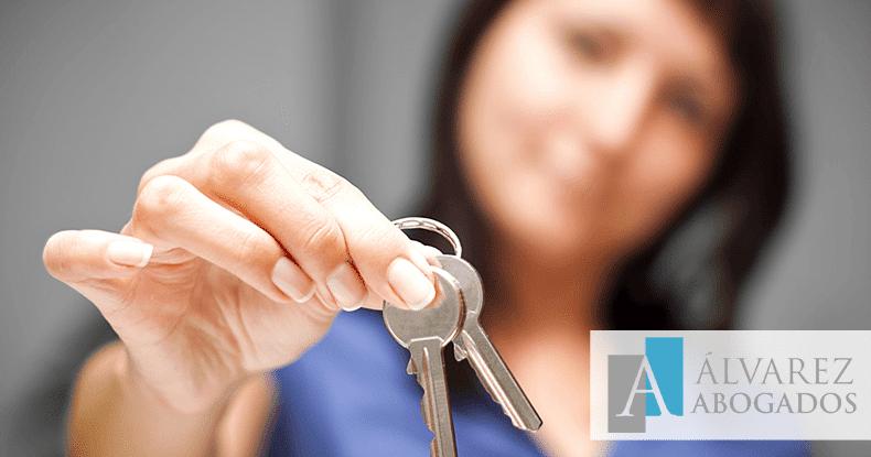 Entra en vigor Ley del Alquiler
