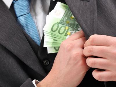 Código Penal obliga devolver ganancias delito corrupción