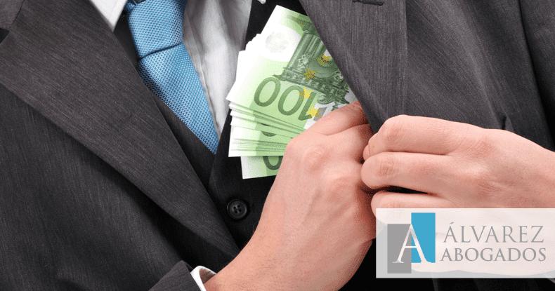 Ignorar origen delictivo dinero no exime del blanqueo