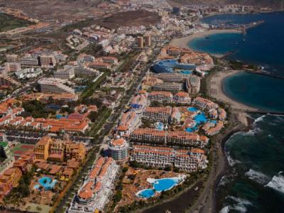 Tasa criminalidad en Canarias, la más baja