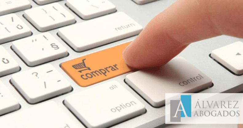 Españoles desconocen derechos en comercio online