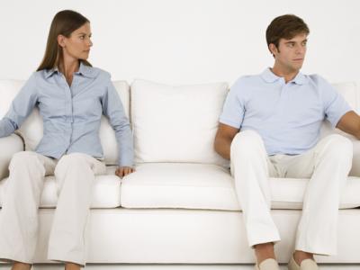 Régimen gananciales matrimonio no se rompe mientras convivan