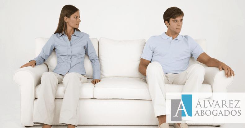 Cómo divorciarse, divorcios mutuo acuerdo y contencioso