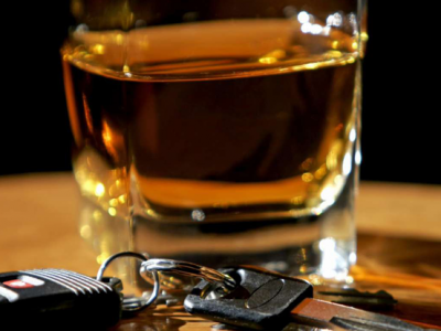 Aumentan delitos conducción bajo la influencia del alcohol