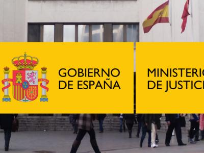 Justicia: concurso de aplicaciones móviles