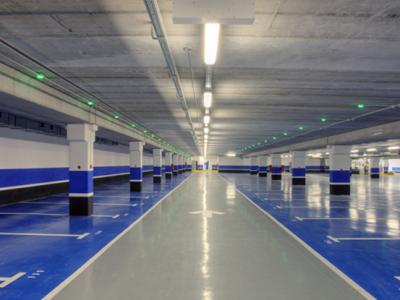 Consulta Abogados: Normativa respecto plazas garaje