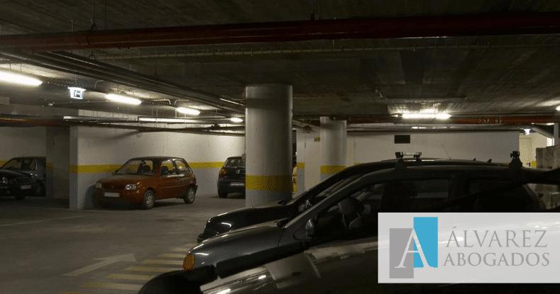 Propiedad horizontal: Retirar o trasladar vehículos zonas comunes