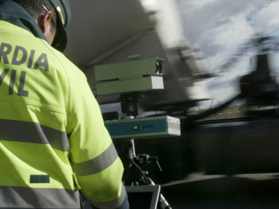 300000 multas velocidad han sido mal aplicadas