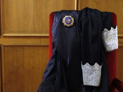 Asuntos en trámite en juzgados caen 5,9%