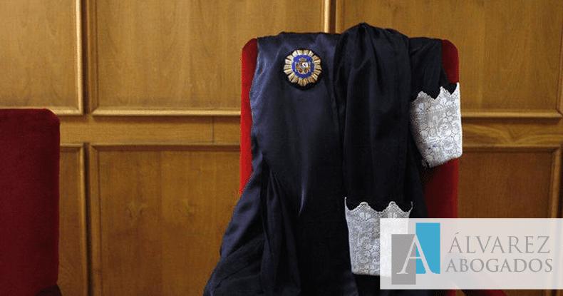 Constitucional impone más control del juez al secretario judicial