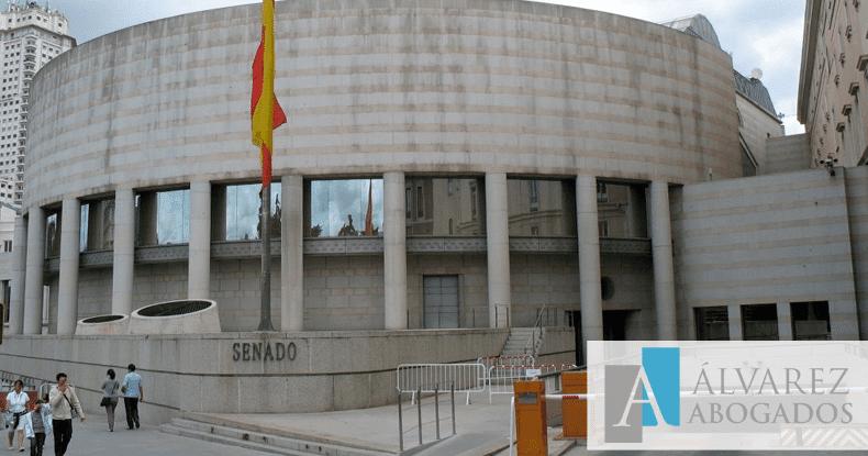 Ley Enjuiciamiento Criminal será aprobada en el Senado