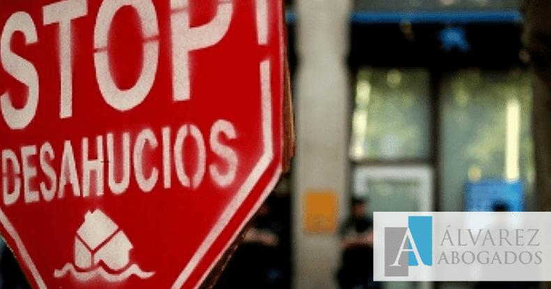 Ultimátum a España por desahucios
