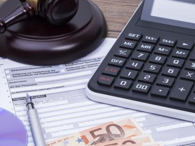 ¿Cuándo deben pagarse las tasas judiciales?